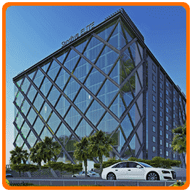 Commercial Architects in Hyderabad