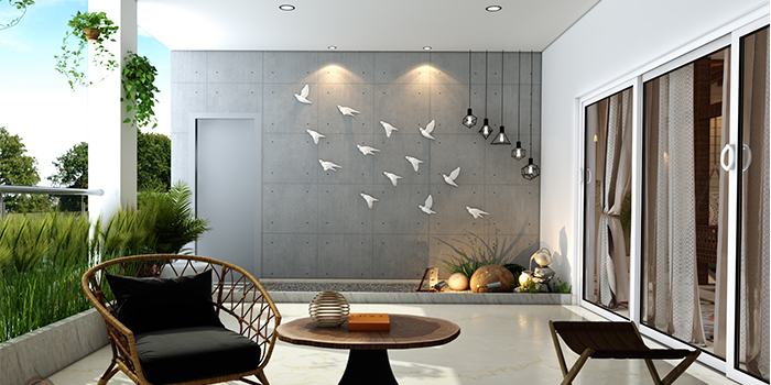 Home Decor Trends of The Year 2019