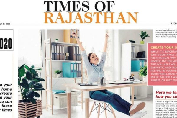 Times of Rajasthan 2